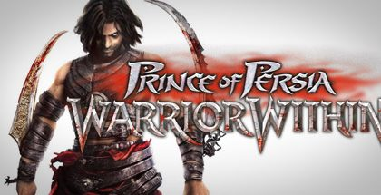 Prince of Persia: Warrior Within v1.1