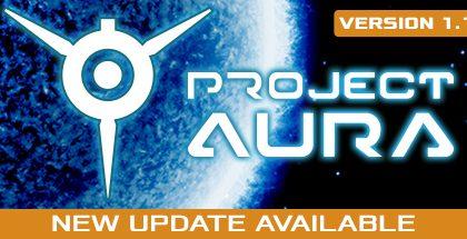 Project AURA v1.1.10hf1