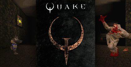 Quake 1 v1.9.2