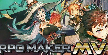 RPG Maker MV v1.6.1
