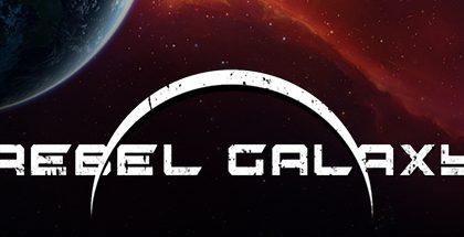 Rebel Galaxy v1.08b Hotfix