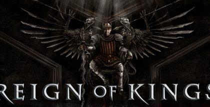 Reign Of Kings v1.0.7