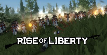 Rise of Liberty v24.02.2020
