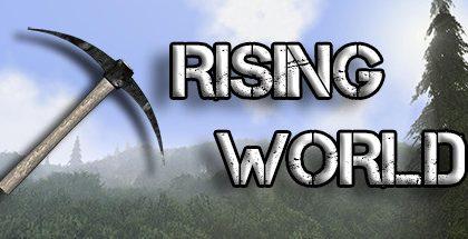Rising World v0.9.3.3a