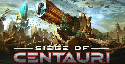Siege of Centauri v23.04.19