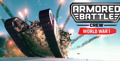 Armored Battle Crew v0.2.1