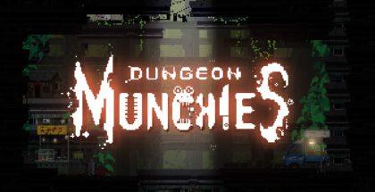 Dungeon Munchies v0.1.18.3