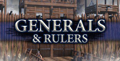 Generals & Rulers v20.06.2019