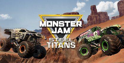 Monster Jam Steel Titans v1.4.0