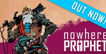 Nowhere Prophet v1.05.000