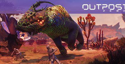 Outpost Zero v1.0.9861