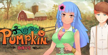 Pumpkin Days v0.2.2