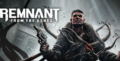 Remnant From the Ashes (build 220617)