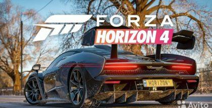 Forza Horizon 4 v1.409.350.2