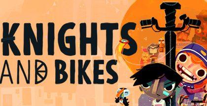 Knights And Bikes v1.08