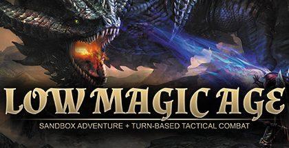 Low Magic Age v0.91.25.3