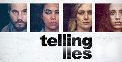Telling Lies v1.5